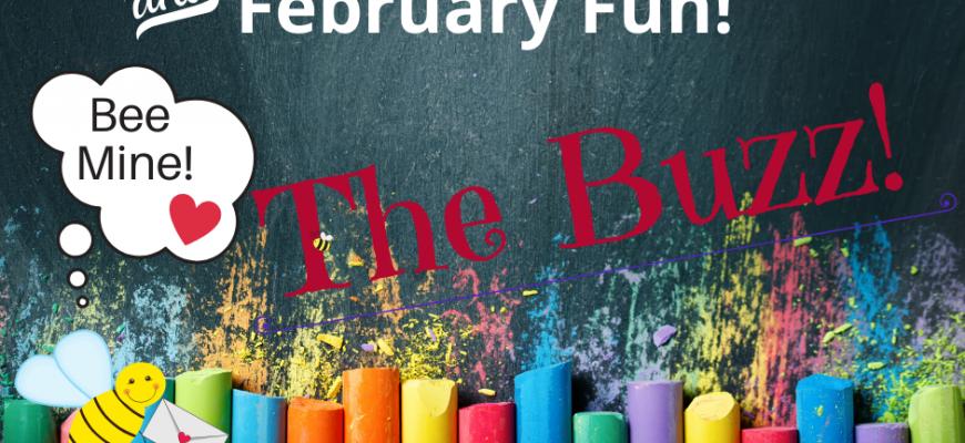 Kindergarten Readiness & February Fun