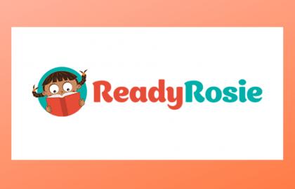 Resources from ReadyRosie