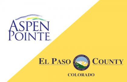 AspenPointe Supports   Public Health Press Conference