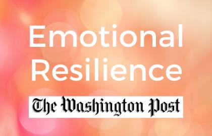 Emotional Resilience During the Coronavirus Crisis