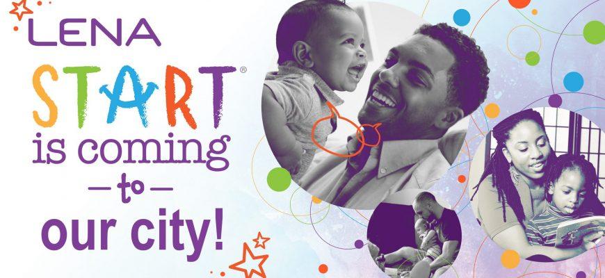 LENA | 10-Week Program for Parents Begins in September