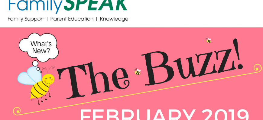 The Buzz | February Edition